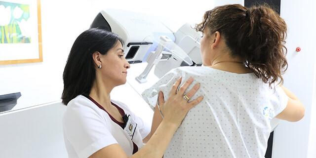 Resultado de imagen para mamografia